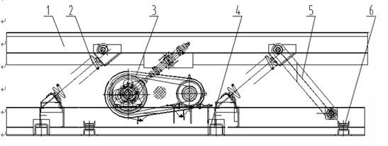 连杆振动输送机,连杆输送机,单质体连杆振动输送机,弹性连杆输送机,弹性连杆振动输送机,DSL型单质体连杆振动输送机 ...